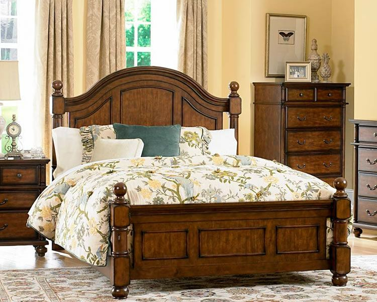 Country Style Beds