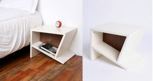 25 Stunning Side Table Designs