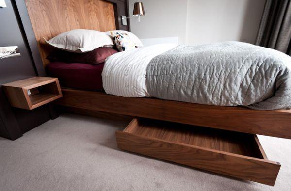 55 Floating Beds: Types, Benefits and Uses