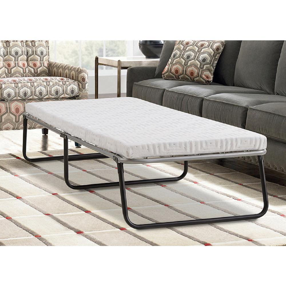 Lane Broyhill Single Size GelLux Foam Foldaway Guest Bed
