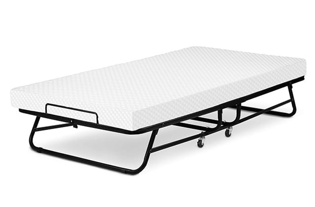 Best Rollaway Beds and Folding Bed Reviews 2019 | The Sleep Judge