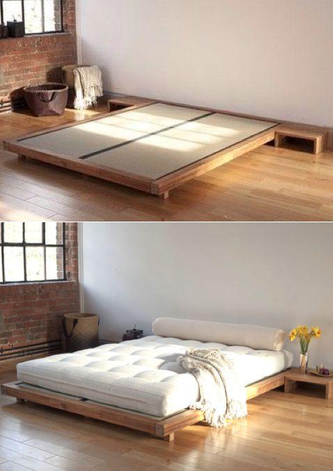 Tatami bed u2026 u2026 | interior and furniture in 2019u2026