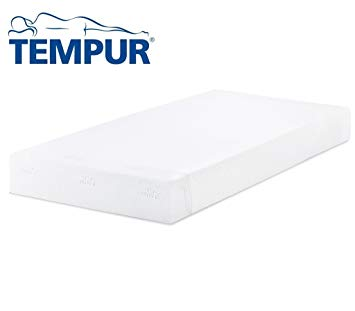 Tempur® Cloud 21 Mattress 100 x 200 cm: Amazon.co.uk: Kitchen & Home