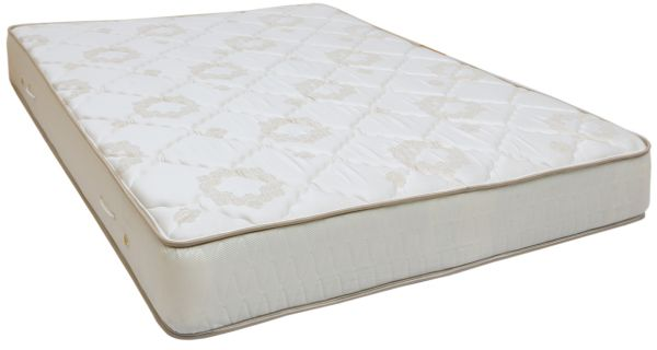 Towell Mattress Pocketed Spring Mattress 120 x 200 | Souq - UAE