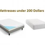 Mattresses 200×200