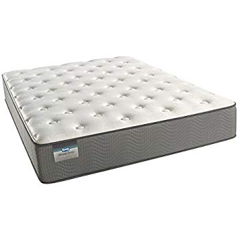 Amazon.com: Simmons BeautySleep Plush 200, King Innerspring Mattress
