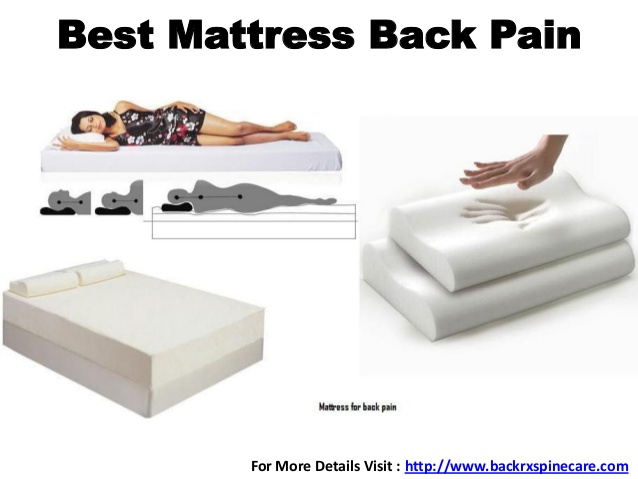 Best Mattress Back Pain For More Details Visit : http://www.backrxspinecare