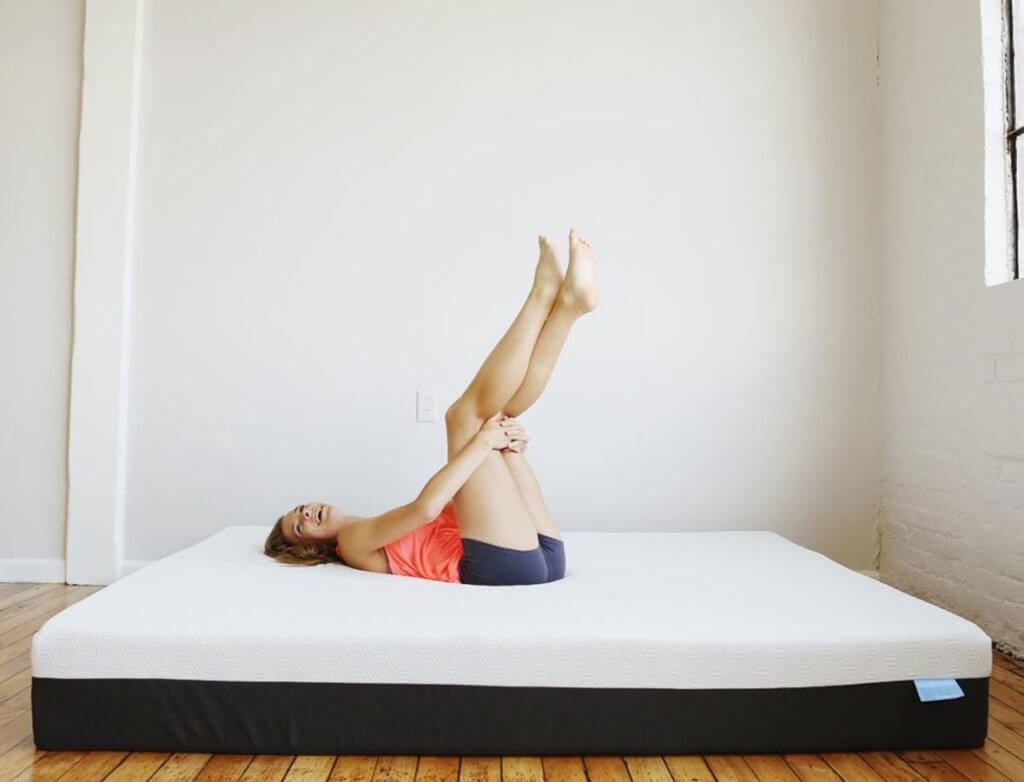 Bear Mattress for Back Pain