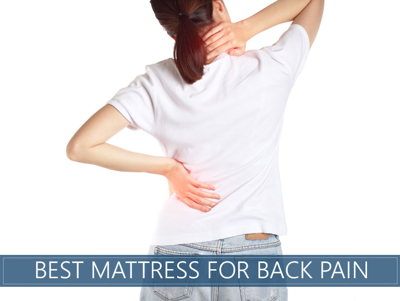 best beds for back pain