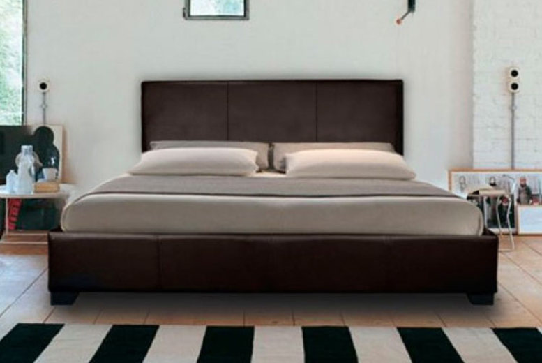 GIOMANI-Mona-180-Modern-Leather-Bed