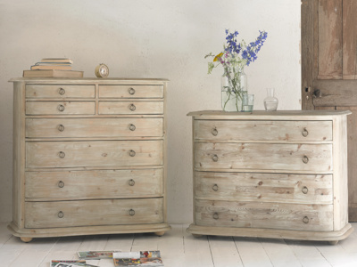 Chests of Drawers | Wooden & Painted Bedroom Furniture | Loaf
