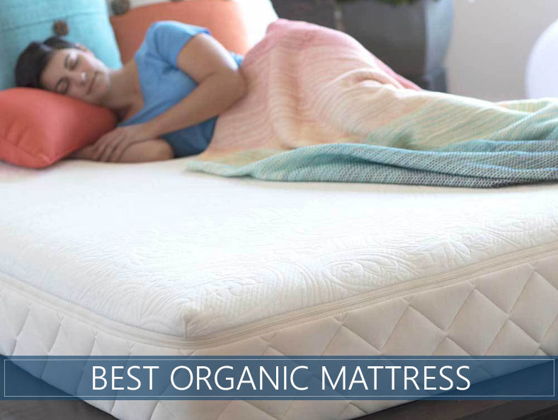 Best Organic Mattress for 2019 - Our Top 6 Picks Rated and Reviewed