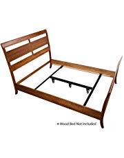 Knickerbocker iSlats - Steel Bed Slats - Bed Frame Center Support System -  Slats Only