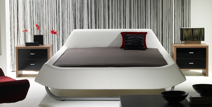 UK's Leading Bed Manufacturers : Contract, Retail & Designer Beds