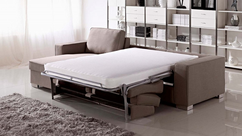 The 14 Best Sofa Bed Mattress Reviews & Beginner's Guide for 2019