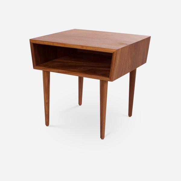 Case Study Furniture® Solid Wood Bedside Table u2013 Modernica Inc