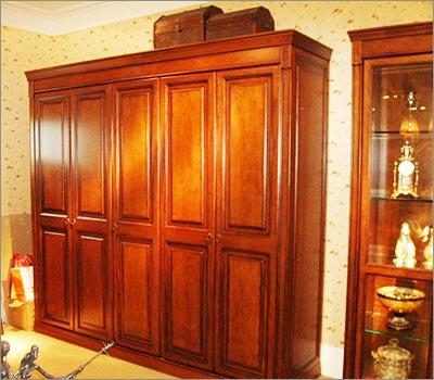 Solid Wood Wardrobe, Solid Wood Wardrobes, Solid Wooden Wardrobe