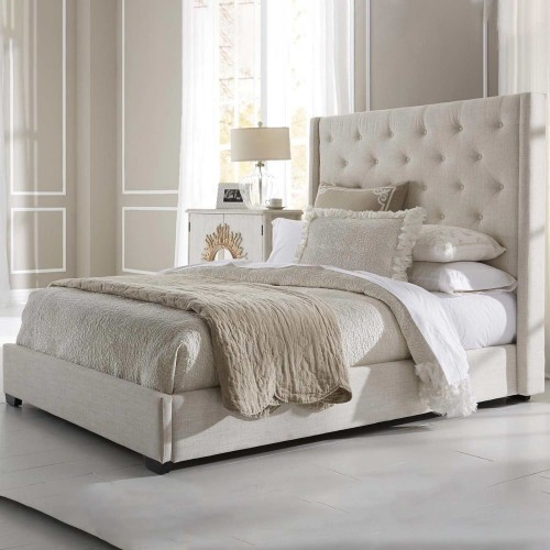 High-end Upholstered Beds & Headboards | Humble Abode