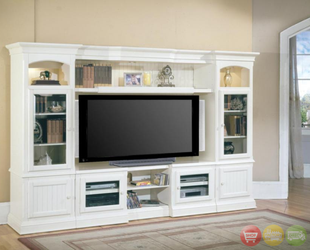 Wall Unit Entertainment Center. Grandview