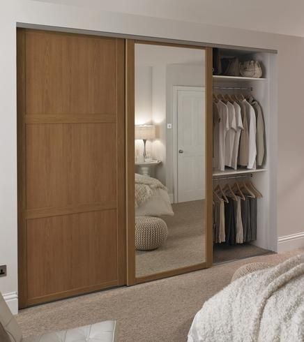 The Sliding Wardrobes Company | home | Wardrobe doors, Bedroom