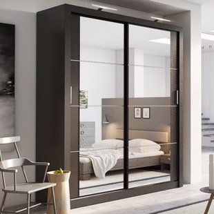 Sliding Wardrobes C Wardrobes With Sliding Doors And Mirrors