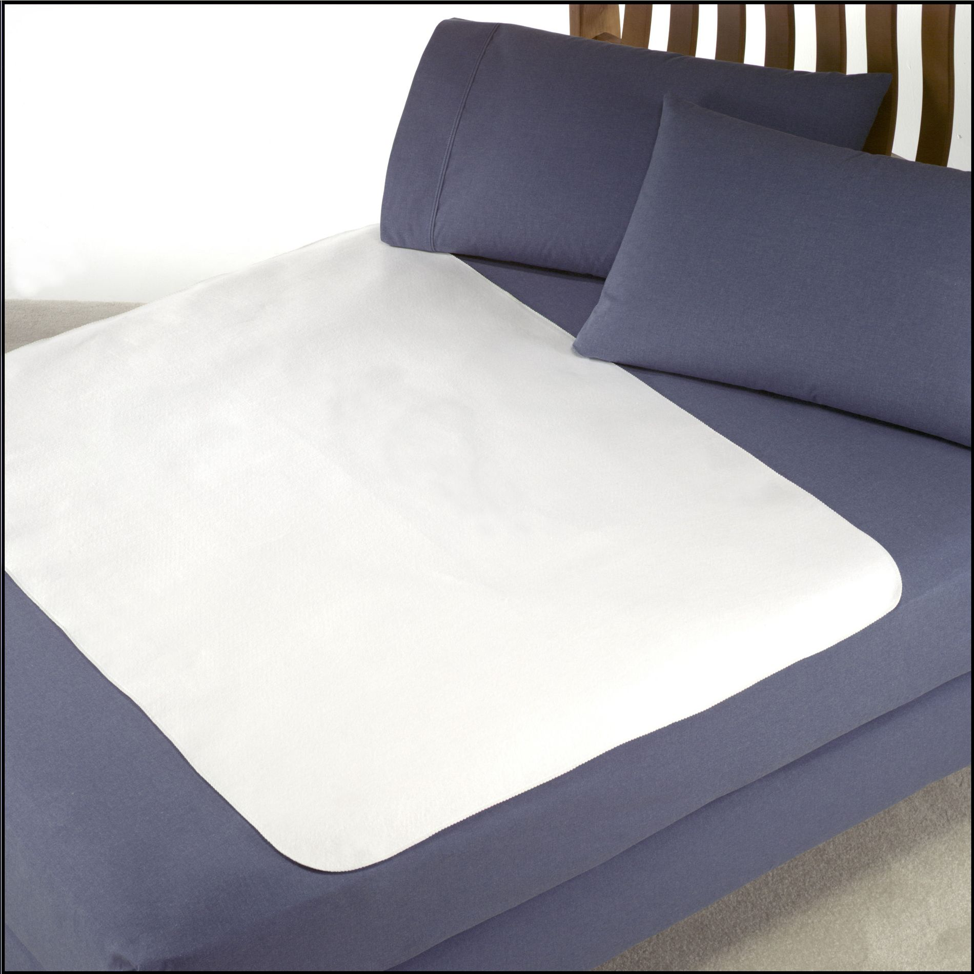 Cannon Waterproof Underpad Mattress Pad - Home - Bed & Bath - Bedding  Basics - Mattress Pads & Pillows - Mattress Pads & Protectors