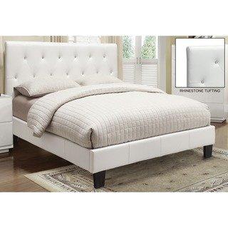 Buy Queen, White Beds Online at Overstock.com   Our Best Bedroom