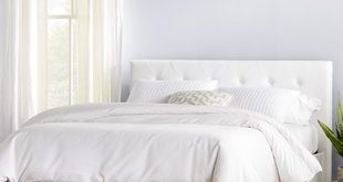 King Size White Beds You'll Love | Wayfair