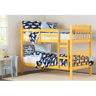 Yellow Kids' Beds You'll Love | Wayfair