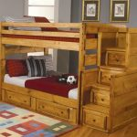 Youth bunk beds