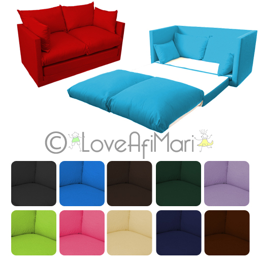 Youth sofa beds