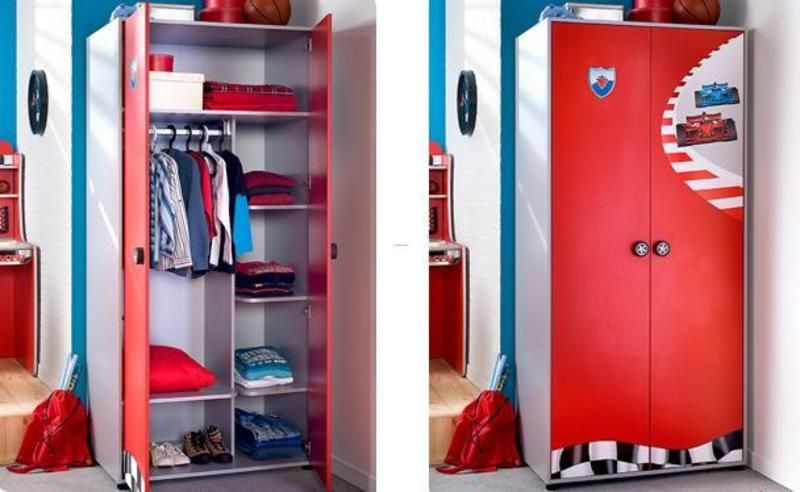 fair wardrobe designs for kids, kids furniture, wardrobe design