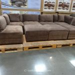 8-Piece Sectional Sofa