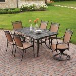 Aluminum Patio Furniture