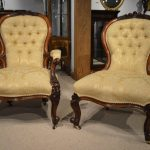 Antique Armchairs Design