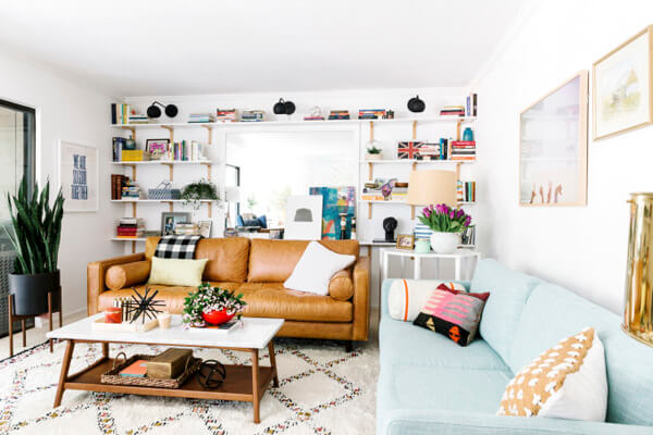 Apartment Decor Idea by Julia Robbs - Traveller Location