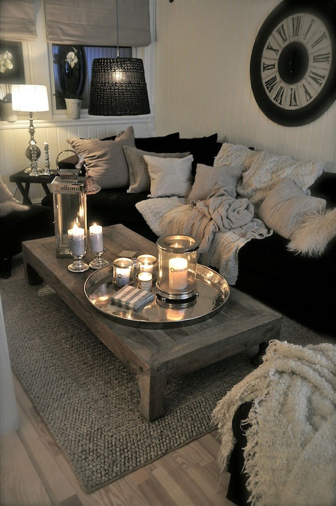A lot of apartment ideas for couples can be completely helpful for couples  who live in an apartment. That is especially for the young couples who want  the