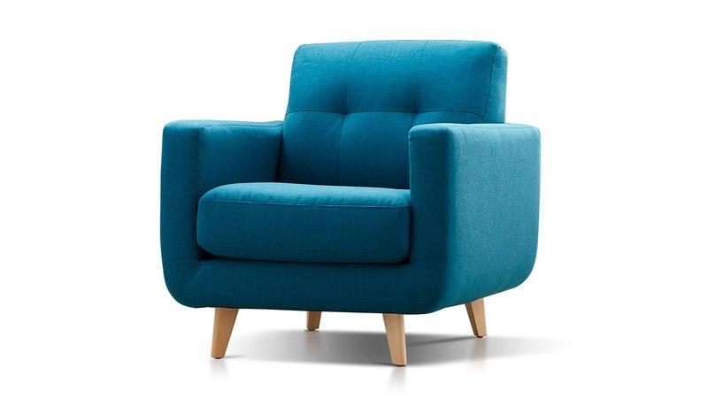 Coast armchair; Coast armchair
