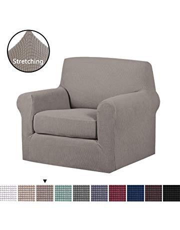 Shop Amazon.com | Armchair Slipcovers