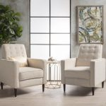 Armchairs For Living Room