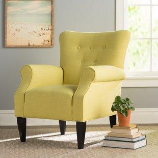 Manz Armchair
