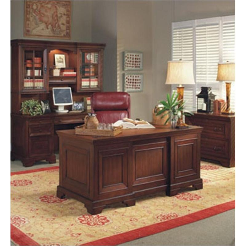 I40-303 Aspen Home Furniture Richmond Home Office Desk