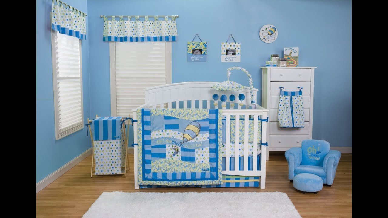Baby Bedroom Sets | Baby Bedroom Furniture Design