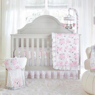 Galbraith Crib Bedding Set