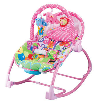 China Cheap electric baby rocking chair baby swing chair