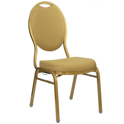 Open Tear Drop Banquet Chair CM-3148