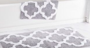 2 Piece Bath Rug Sets | Wayfair