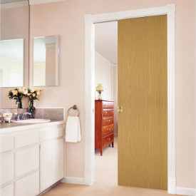 Pocket Door Frames