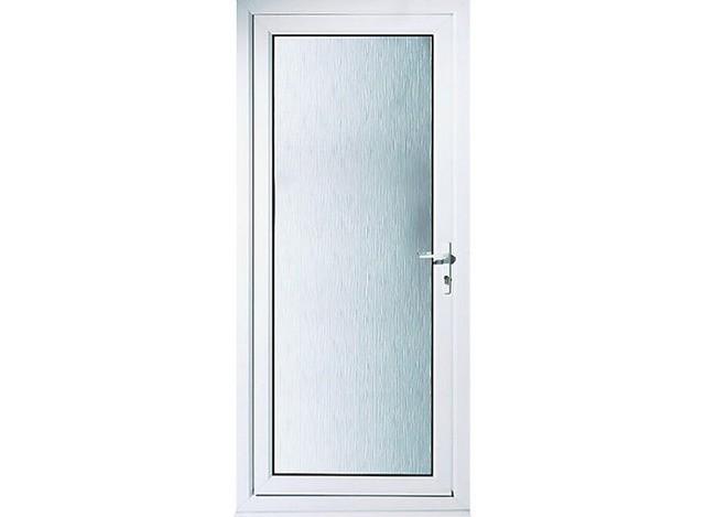 uPVC Bathroom Doors by R S Window Solution