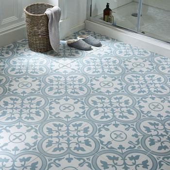 Ledbury Tiles